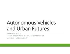 Session 2 AVs Mark Wilson pdf